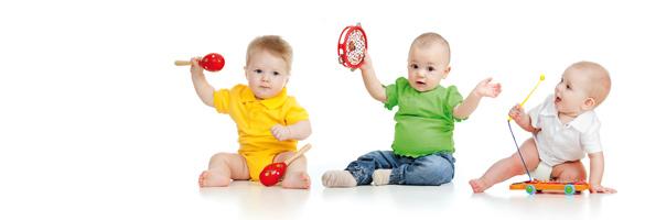 Bam! Babykonzerte